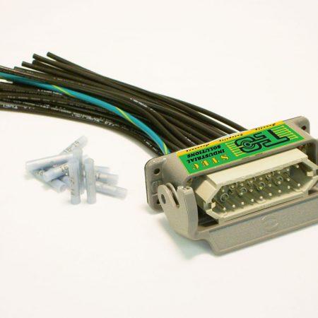 Power Input Connector